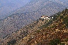 The Trashigang Dzong Stock Images