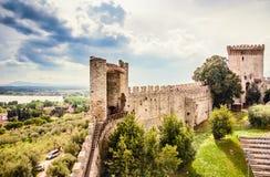 Trasimeno Lake, Umbria, Italy. Royalty Free Stock Photo