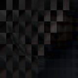 Traslapo oscuro abstracto con las sombras Imagen de archivo