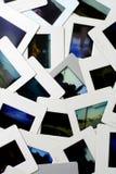 Trasparenze Fotografia Stock