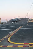 Trasportatore Juan Carlos I, Spagna Fotografia Stock