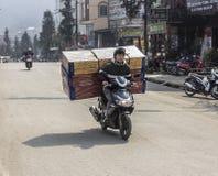 trasporto fotografia stock libera da diritti