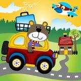 trasporto illustrazione vettoriale