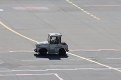 Trasporto all'aeroporto Immagini Stock