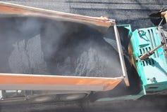 Trasporto del camion immagini stock libere da diritti