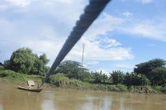 Trasporto dell'acqua Immagini Stock Libere da Diritti