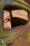 Trasporto dell'annata Fotografie Stock