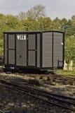 Trasporto di WLLR Fotografie Stock Libere da Diritti