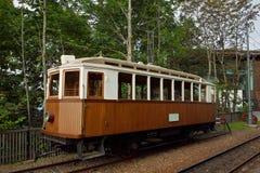 Trasporto ferroviario Fotografie Stock