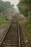 Trasporto ferroviario fotografia stock