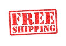 Trasporto libero immagine stock libera da diritti