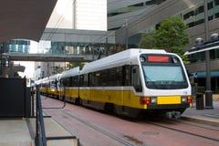 Trasporto pubblico Immagine Stock Libera da Diritti