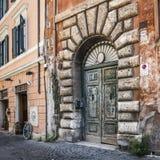 Trastevere Royalty Free Stock Photo