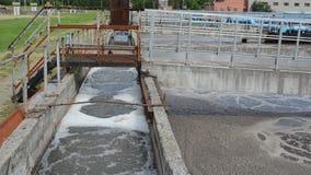 Tratamiento de aguas moderno metrajes