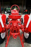trattore Immagine Stock Libera da Diritti