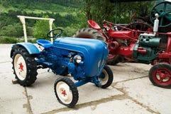 trattore Immagini Stock