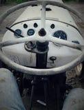 trattore Fotografie Stock