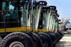 trattori Immagini Stock Libere da Diritti