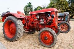 trattori fotografia stock