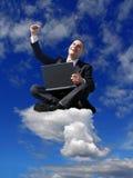 Traum kommen zutreffend! #1 Stockfotos