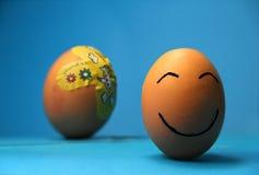 Traumatisme blessé de résilience de sourire heureux de récupération Photos stock