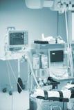 Traumatology orthopedic surgery hospital immobilized arm Stock Photo