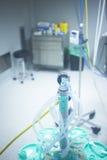 Traumatology orthopedic surgery hospital operating room Royalty Free Stock Photo