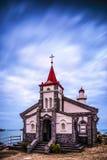 Traumkirche Lizenzfreie Stockfotografie