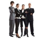 Traumteam Lizenzfreies Stockfoto