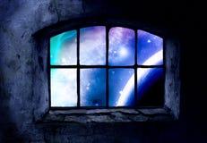 A través de la ventana Imágenes de archivo libres de regalías