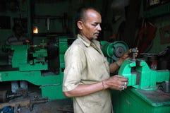 Travailleurs de Kolkata Image libre de droits