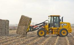 Travaux agricoles Photos libres de droits