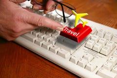 Travel. Key stock images