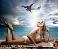 Travel royalty free stock photo