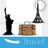 Travel Stock Photography