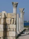 Travel across Crimea Stock Photos