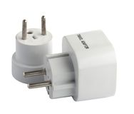 Travel adapter Royalty Free Stock Image