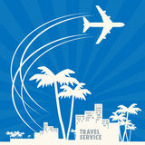 Travel Agency Abstract Stock Photography