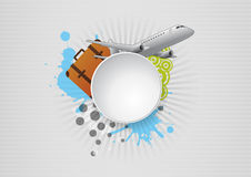 Travel area Stock Photography