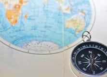 Travel around the world. Stock Photography
