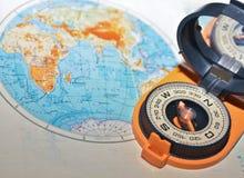 Travel around the world. Royalty Free Stock Image