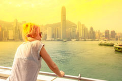 Travel asia concept royalty free stock photo