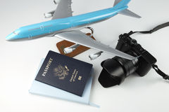 Travel background Stock Photos