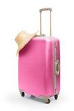 Travel bag Royalty Free Stock Photo