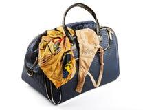 Travel bag Royalty Free Stock Photos