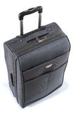Travel Bag. Isolated Royalty Free Stock Photography