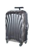 Travel bag, isolated on white Stock Image