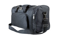 Travel bag Royalty Free Stock Image