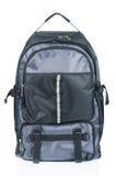 Travel bagpack isolated on white Stock Image