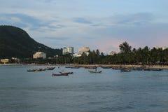 Travel Beach Seaside Royalty Free Stock Image
